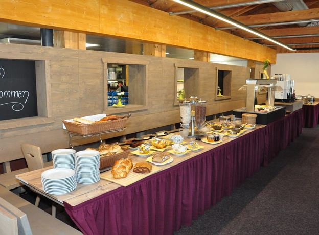 MOUNTAIN BREAKFAST - a culinary experience